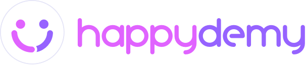 happydemy logo