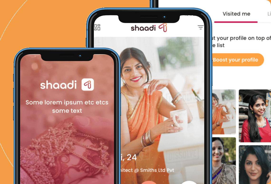 Shaadi project